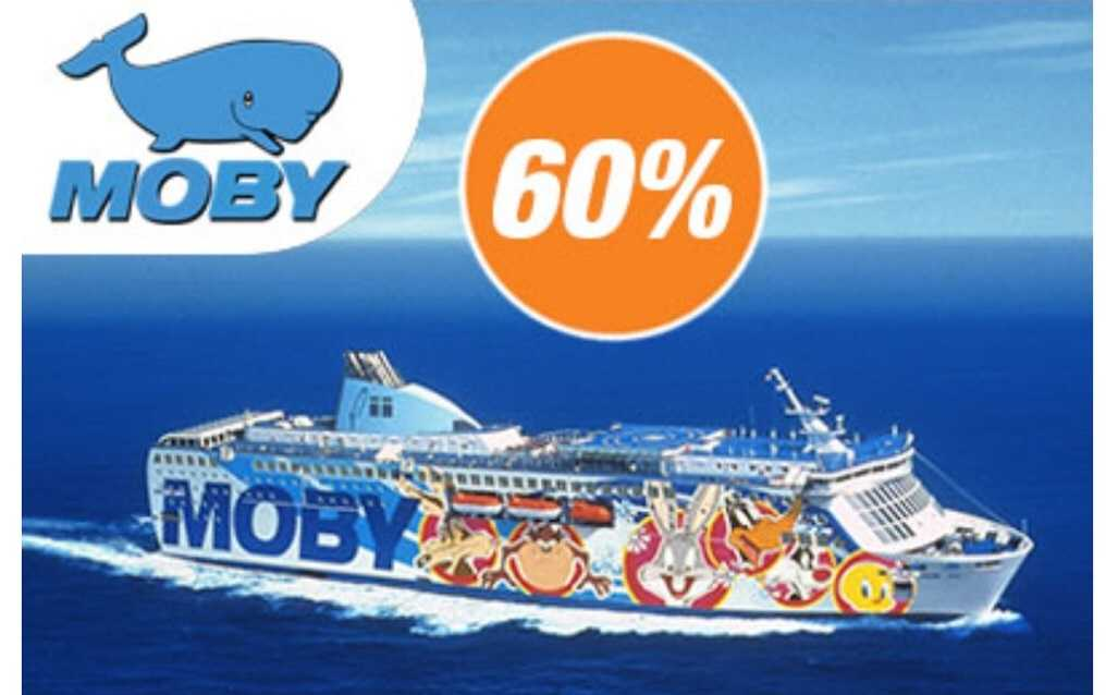 Ferry-online Moby