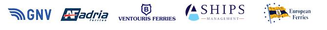 Ferry-online REEDEREI