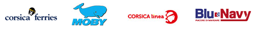 Ferry-online Reederei Korsika